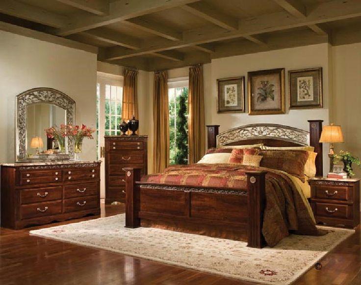 Grand Furniture Bedroom Suite