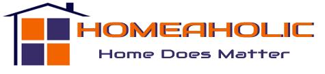 Homeaholic.net
