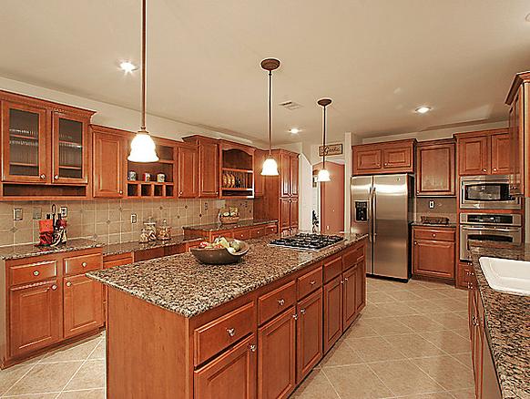 Modern kitchen design ideas your own kitchen for Design your own kitchen island