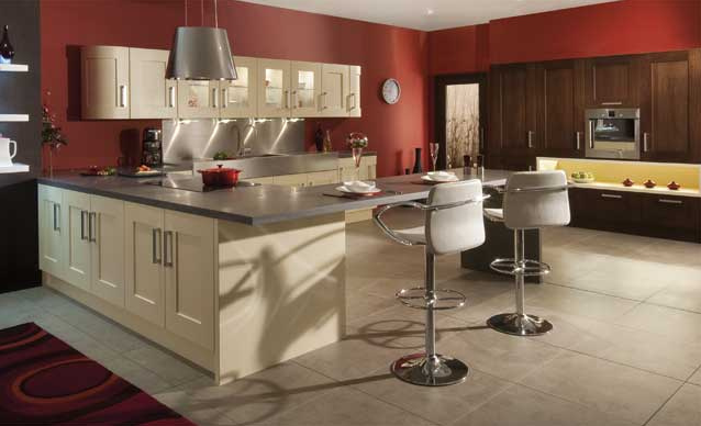 Modern Kitchen Design-Ideas Your Own Kitchen