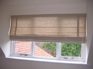 Roller Bedroom Blind Ideas