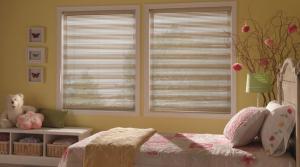 Bedroom Blind Ideas for Children