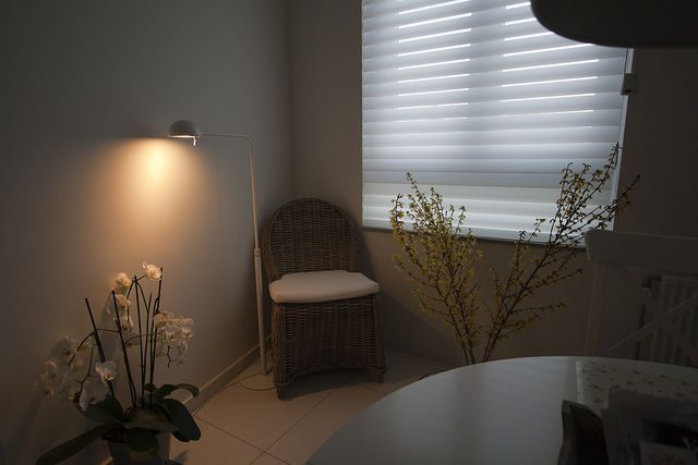 Floor Lamps and Their Types – An Overview