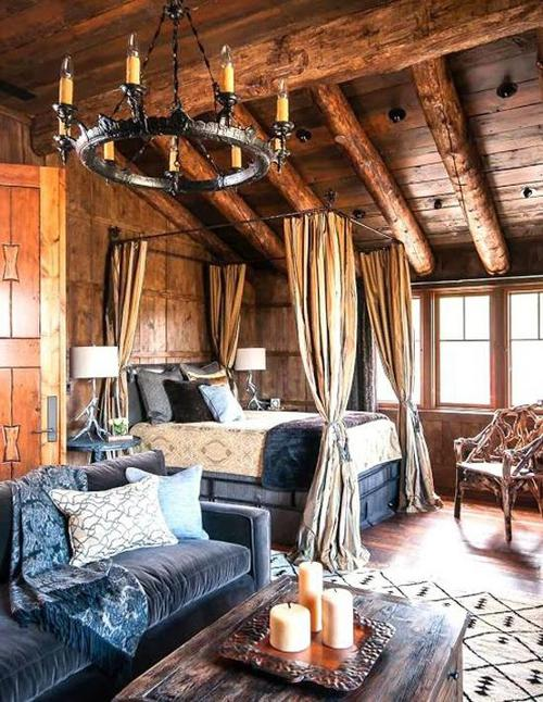 Rough Country Rustic Furniture Explained- Classy Furniture