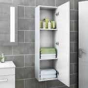 Bathroom Cabinets- Modern Bathroom Cabinet Ideas