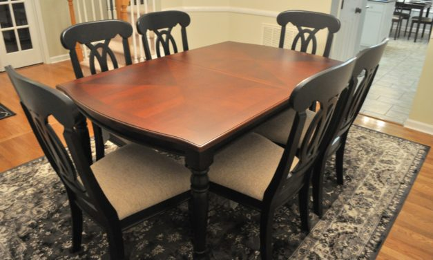 Best Ways to Clean Old Wood Furniture- Five Simple Ways