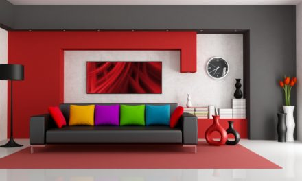 Best Paint Color Combination for Living Rooms