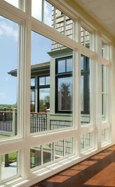 The Impact of Environment on Window Frames