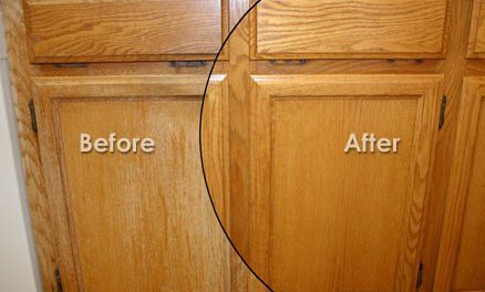 How to Clean Wooden Doors