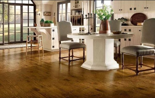 Bamboo Water Issues