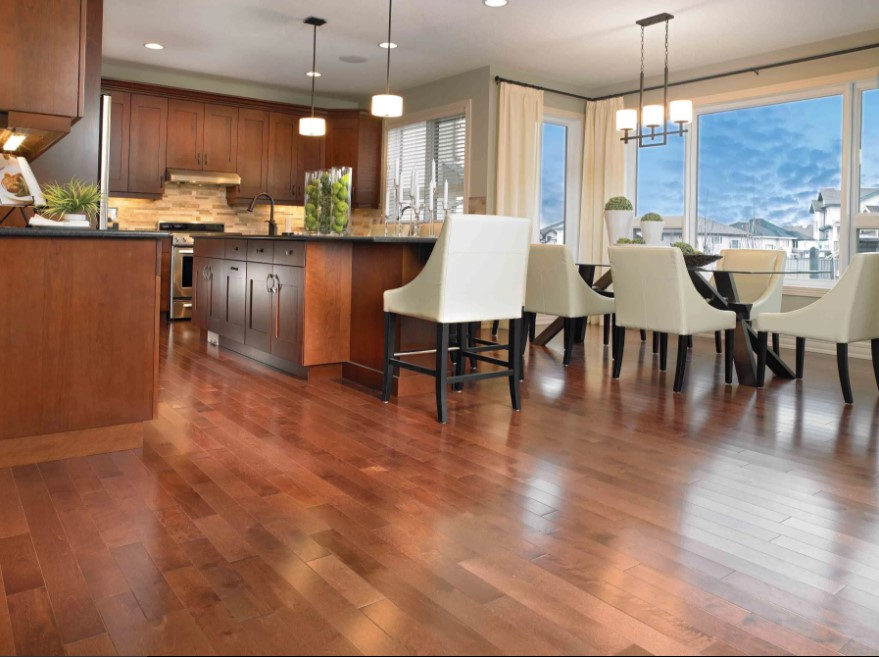Carbonized Bamboo