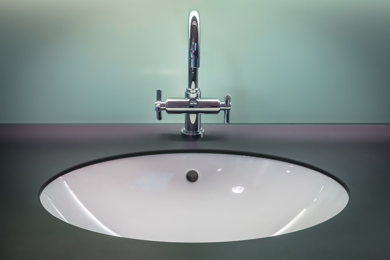 HOW TO CLEAN BATHROOM SINK DRAIN Homeaholicnet - How to clean bathroom sink drain