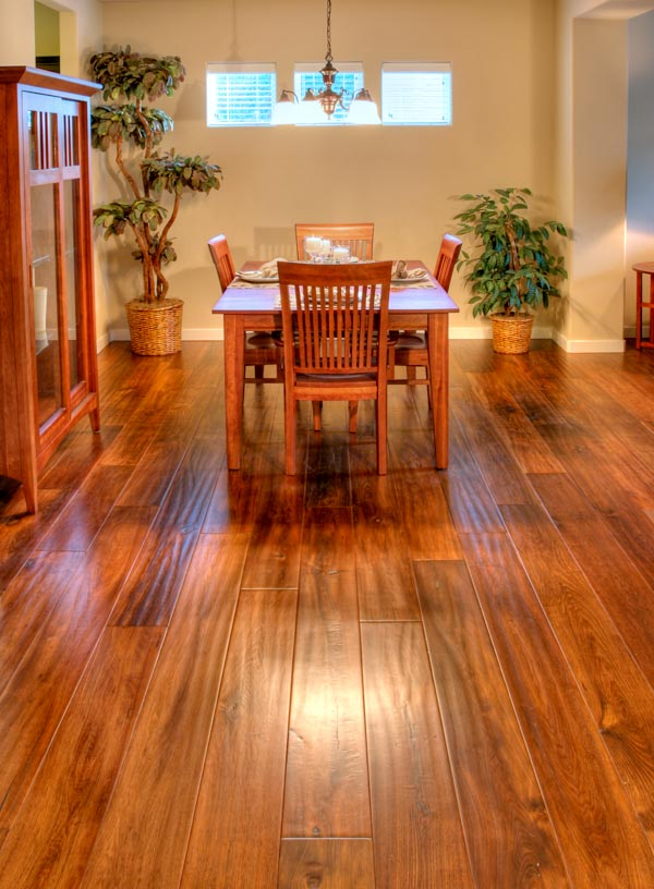 bamboo flooring problems review