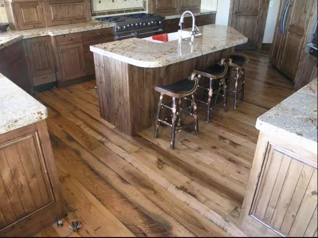 Scratches are Ugly