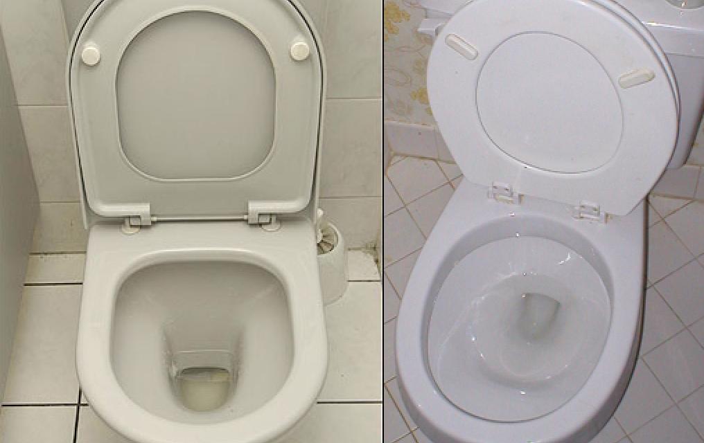5 Quick Ways to Unblock Slow Draining Toilet