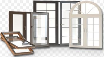 Different Types of Aluminum Windows Frames
