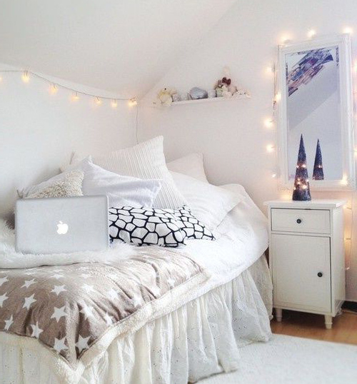 How To Make Small Bedrooms Look Bigger: How To Make Small Bedrooms Look Bigger