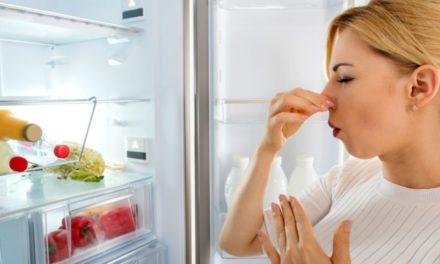 How To Clean a Refrigerator That Smells