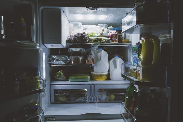 Advantages of Refrigerator