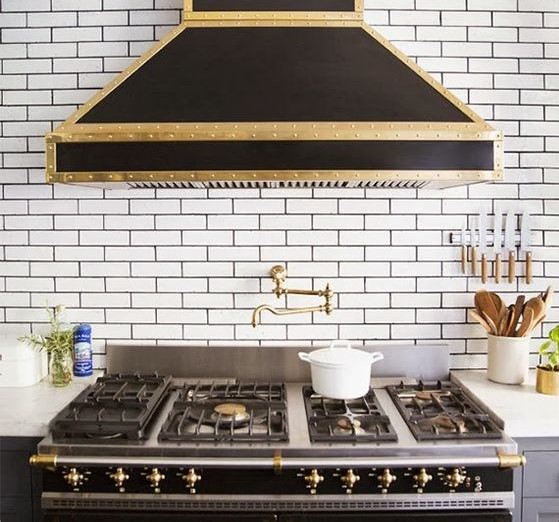 How To Clean Grease Off Stove Hood The Simple Way
