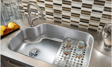 How To Remove Rust Stains From Stainless Steel Kitchen Sink