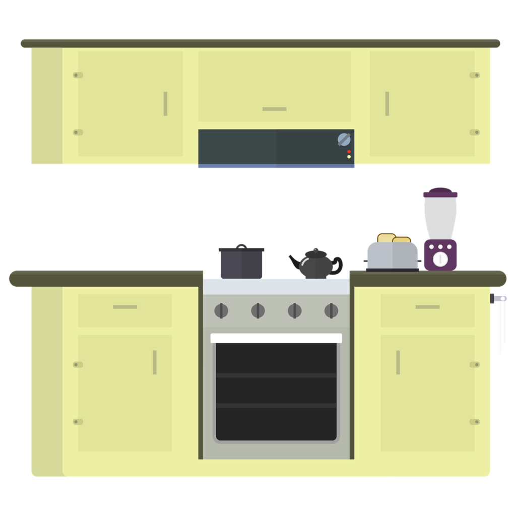 How to Clean Grease Off Stove Hood