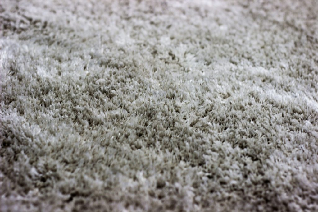 What are the precautions of Removing Wax from the Carpet