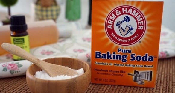 How to Unclog Drain with Baking soda and Salt