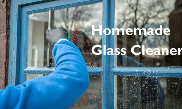 Homemade Mirror Cleaner- Three Best Cleaners