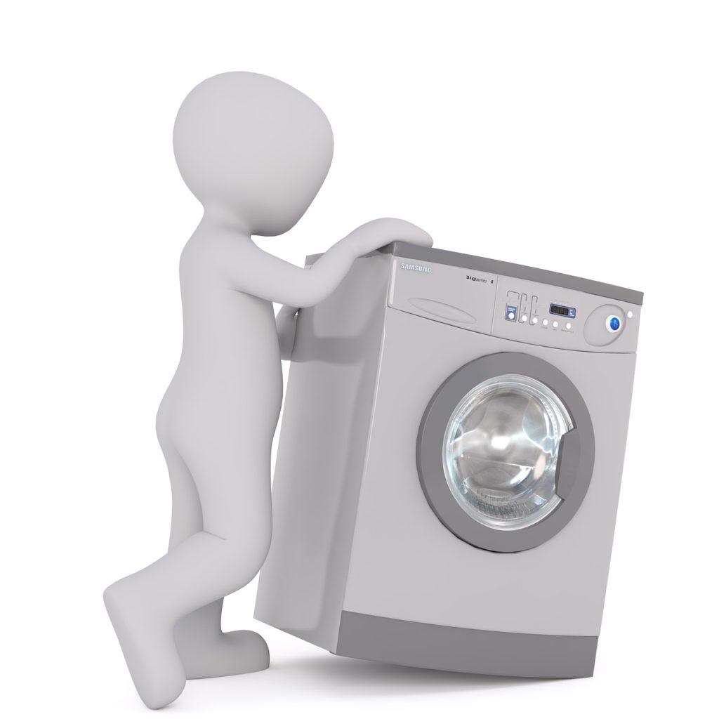 Baking Soda and Vinegar Cleaning Solutions to Boost Laundry Detergent